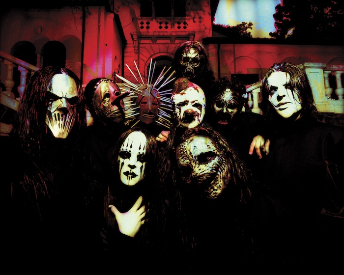 """Slipknot fans divided on Glasgow show's spiked accessories """"safety"""" ban"""