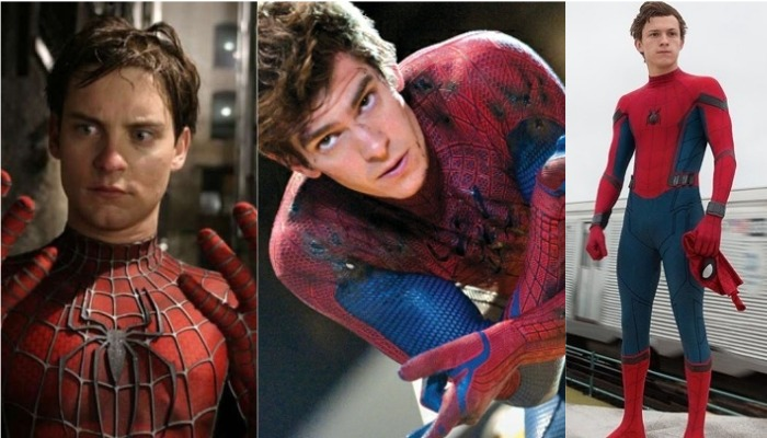 J.J. Abrams is writing a Spider-Man comic with his son