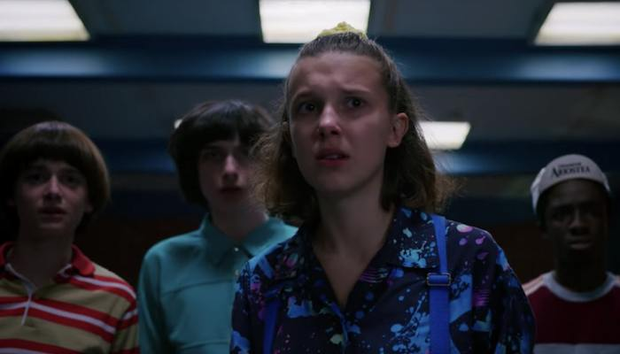 'Stranger Things' creators reveal all 27 films referenced in Netflix series