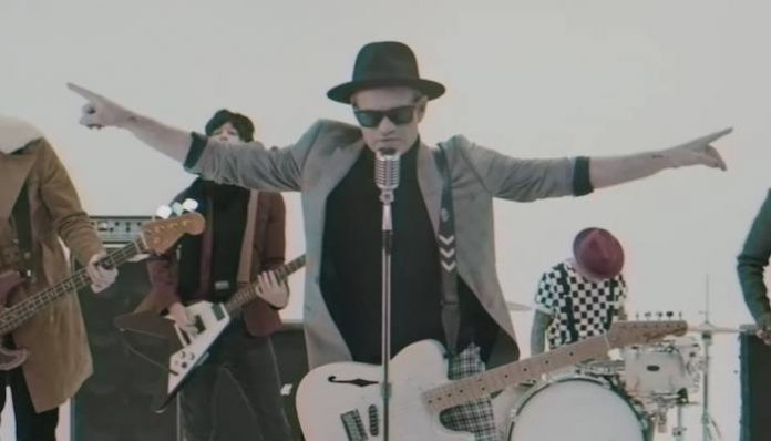 sum 41 a death in the family video
