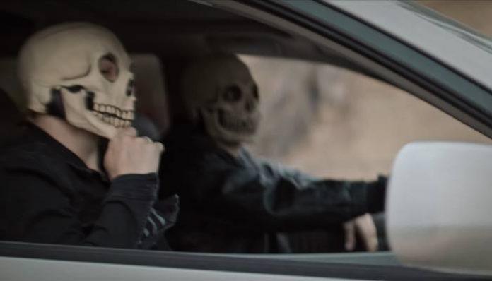 the driver era video