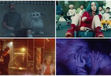 top music videos of 2019