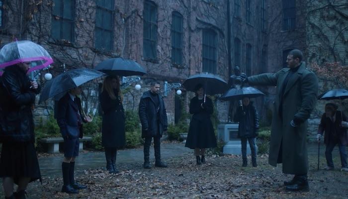 'The Umbrella Academy' get Funko Pop! figures based on Netflix series