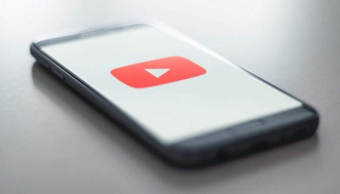 youtube phone video sharing