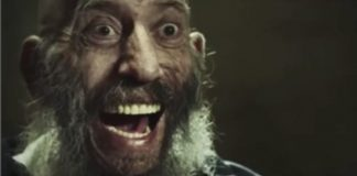 rob zombie 3 from hell teaser trailer
