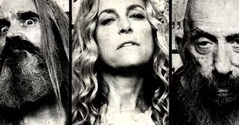 Rob Zombie's New Movie '3 From Hell' Looks Downright Disturbing