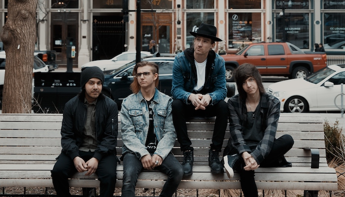 """Academy Killer go """"The Distance"""" to bring back the fun in pop punk"""