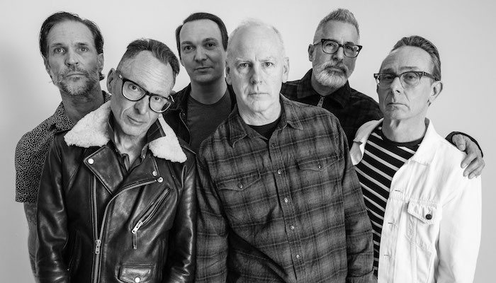 Bad Religion add second leg to North American fall tour