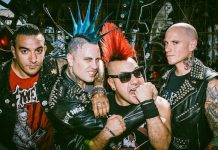 the casualties 2019