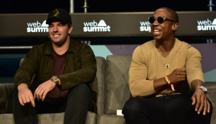 Ja Rule Fyre Festival billy mcfarland