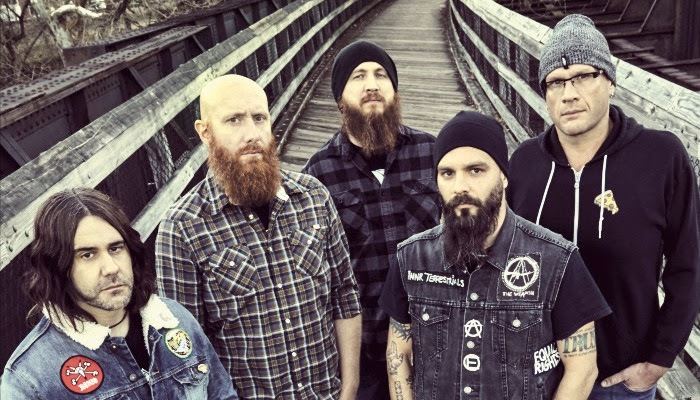 Killswitch Engage partners with NASCAR for Xfinity Series paint scheme