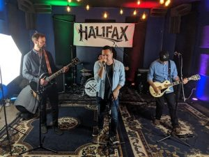 Sounds Of The Underground Halifax