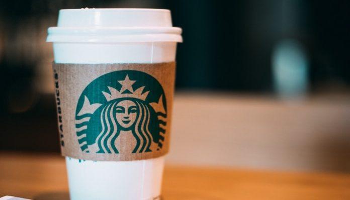 Starbucks 2019