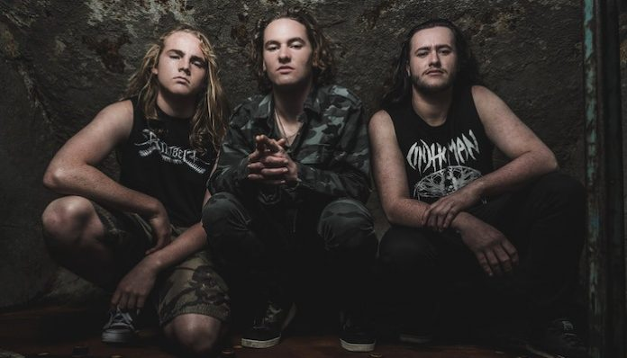 Alien Weaponry explode against inner demons in new video—watch