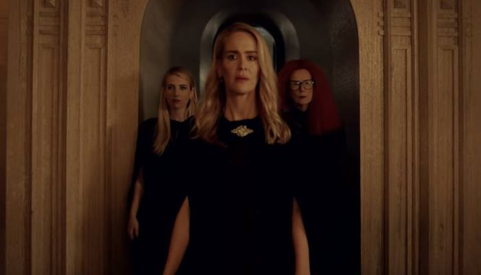 Sarah Paulson Reportedly Won't Star in American Horror Story: 1984