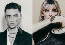 Andy Black, Juliet Simms