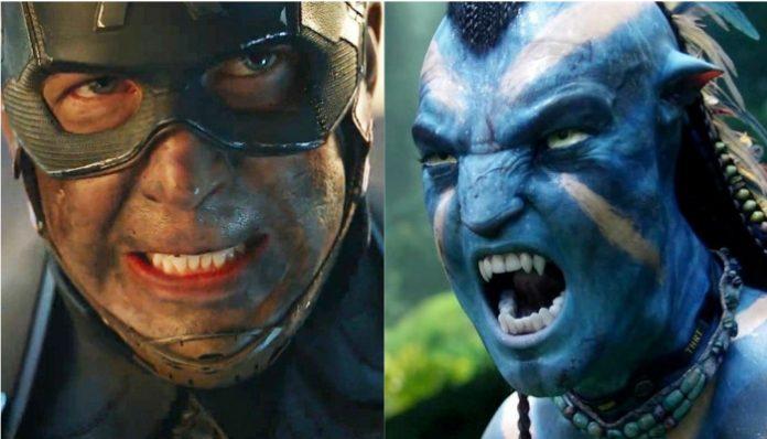 Avengers: Endgame, Avatar