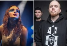 CHVRCHES, Hatebreed