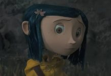 coraline live action remake neil gaiman