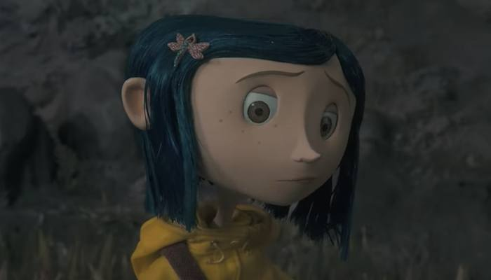 Coraline Live Action Remake Talk Leaves Author As Confused As Internet