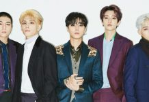 day6 k-pop group