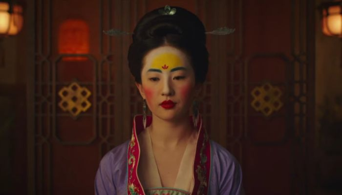 A Warrior Is Born in First Teaser for Disney's MULAN