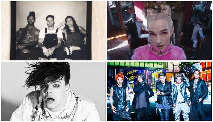 Top 10 artists proving genres are a thing of the past