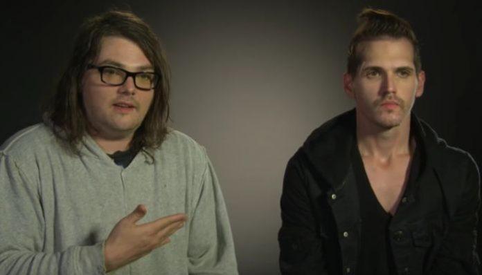 Mikey Way, Gerard Way