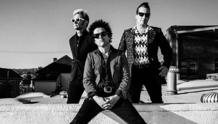 Green Day streams spike again after September ends