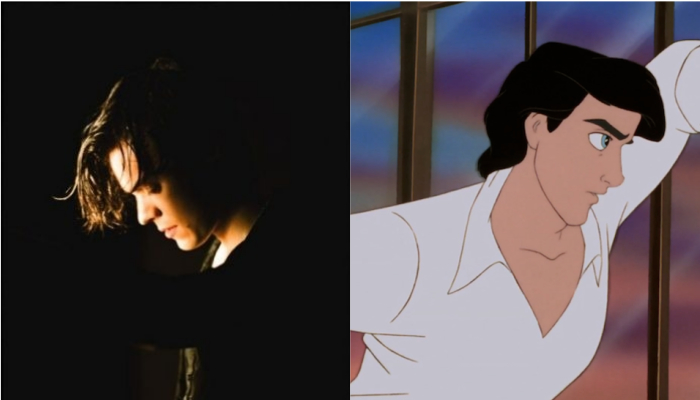 Harry Styles reportedly cast as Prince Eric in live-action 'Little Mermaid'