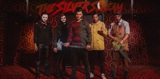 ice nine kills the silver scream