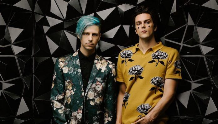 i dont know how but they found me idkhow dallon weekes ryan seaman