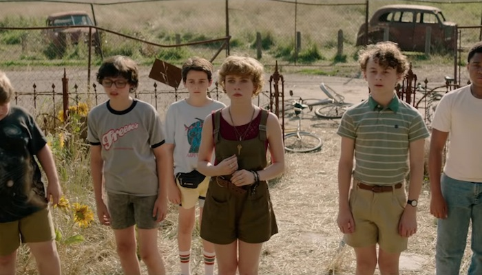 It' returning to theaters with 'It: Chapter Two' sneak peek