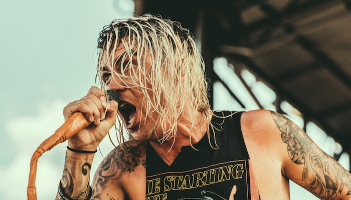 Warped Tour Atlantic City from the pit: ADTR, SWS, Neck Deep and more