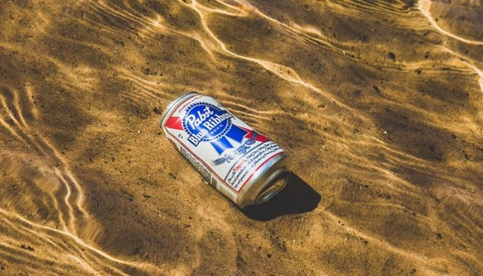 Pabst Blue Ribbon unveils hard coffee as the frappuccino for beer lovers