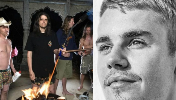 Tool drummer weighs in on Justin Bieber being a fan of the band