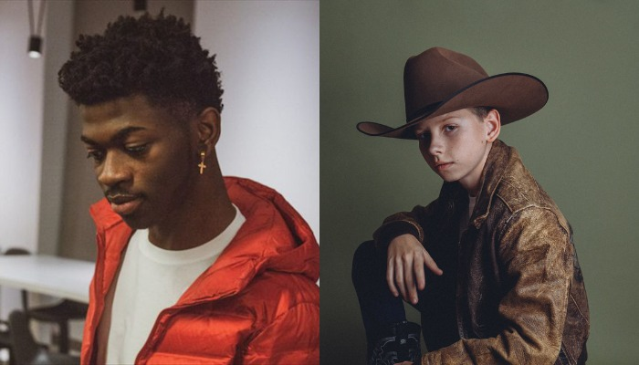 Lil Nas X blesses us with a new 'Old Town Road' remix