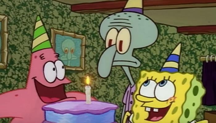 SpongeBob anniversary honored with replica Bikini Bottom at Comic-Con