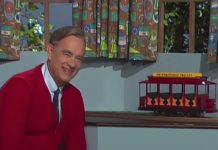 mister rogers tom hanks