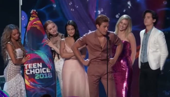 Teen Choice Awards announces co-hosts, performer lineup for 2019 show