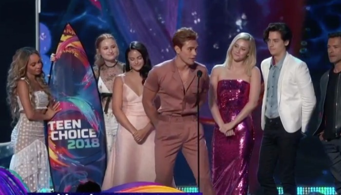 Teen Choice Awards announces c...