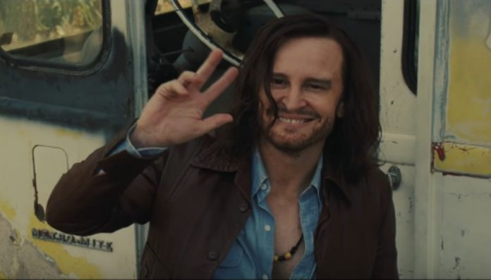 charles manson mindhunter once upon a time in hollywood