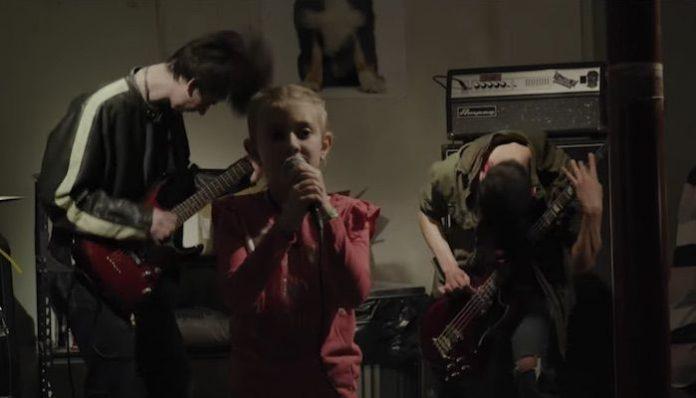 slipknot kids cover final