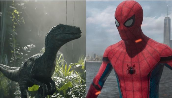 spider-man dinosaurs ile ilgili görsel sonucu