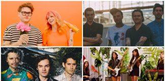 surf rock bands