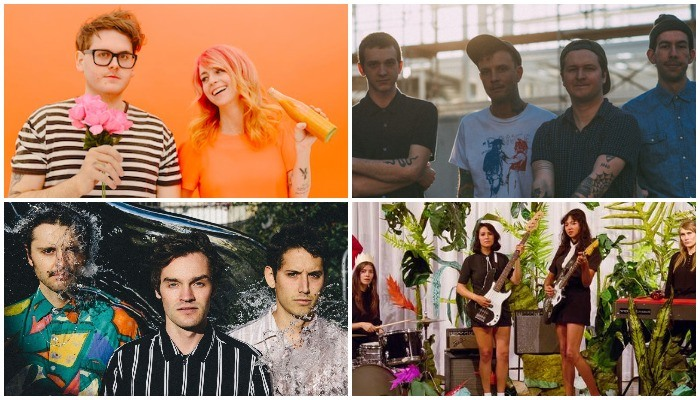 Top 10 modern bands keeping surf rock alive and well in 2019