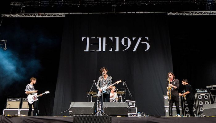 The 1975 postpone EU tour dates to finish 'Notes On A Conditional Form'