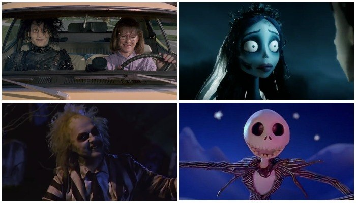 Can you identify the Tim Burton movie from a single screenshot?