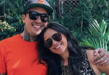 pierce the veil tony perry engaged
