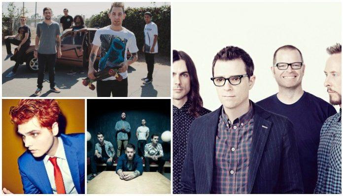 top 10 albums turning 5